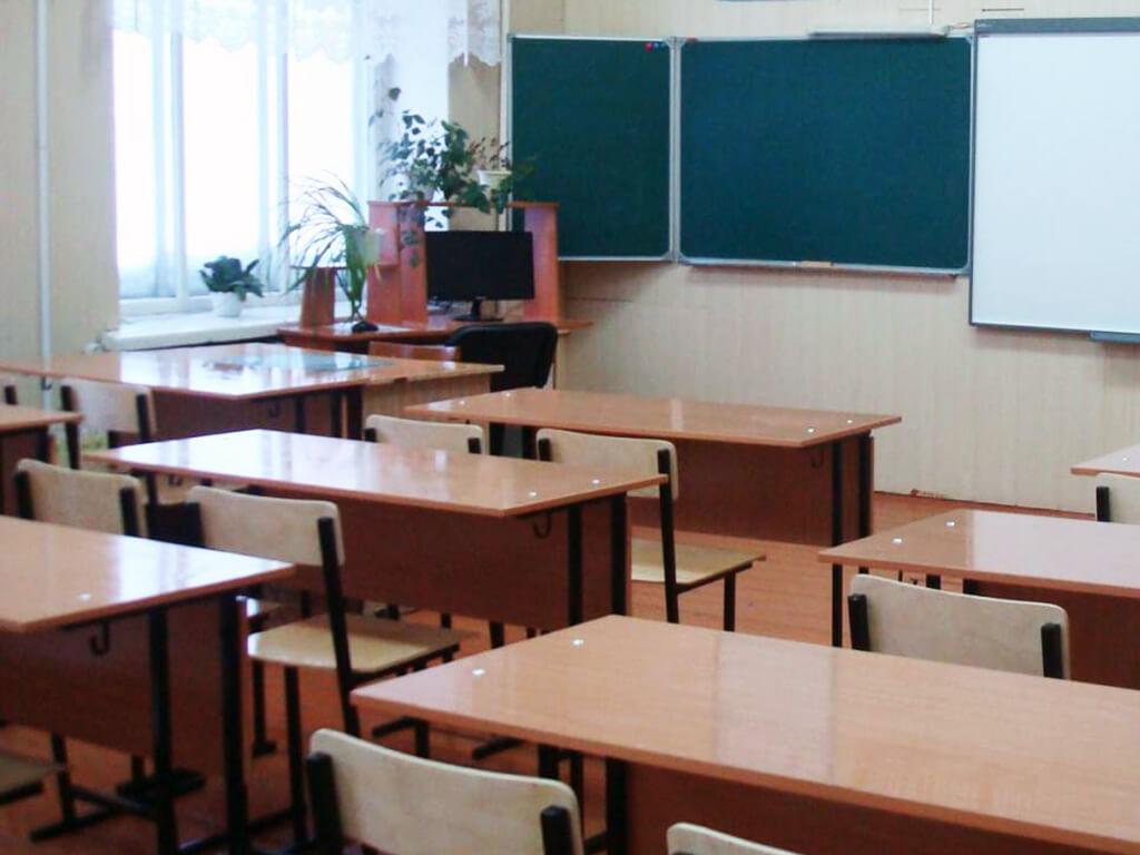 Как сделать ремонт в классе своими силами? 56